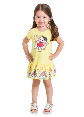 Vestido-Monica-Baby-Menina-Brandili-Amarelo