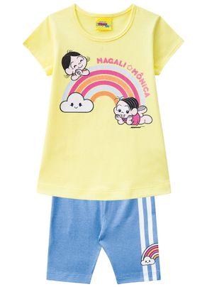 Conjunto-Monica-Baby-Menina-Brandili-Amarelo