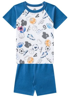 Pijama-Estampado-Menino-Brandili-Azul