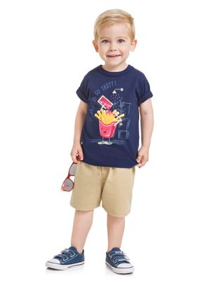 Camiseta-Batata-Frita-e-Ketchup-Menino-Brandili-Azul