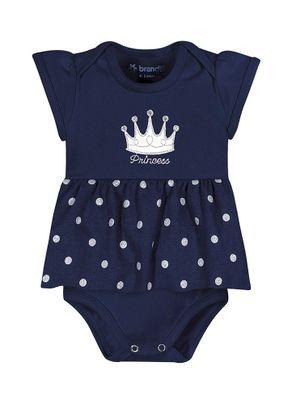 Vestido-Body-Princesa-Menina-Brandili-Baby-Azul