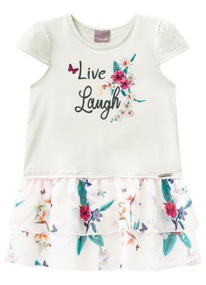 Vestido-Live-Laugh-Menina-Mundi-Bege
