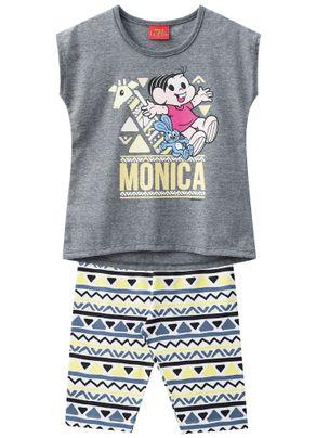 Conjunto-Turma-da-Monica-Menina-Brandili-Cinza