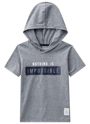 Camiseta-Nada-e-Impossivel-Menino-Mundi-Cinza