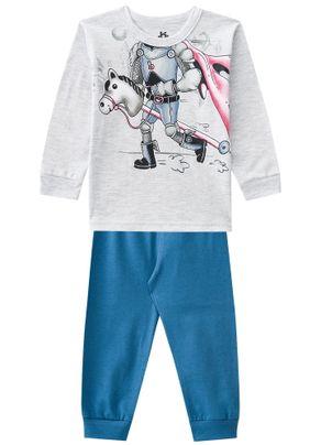 Pijama-Robo-Menino-Brandili-Cinza