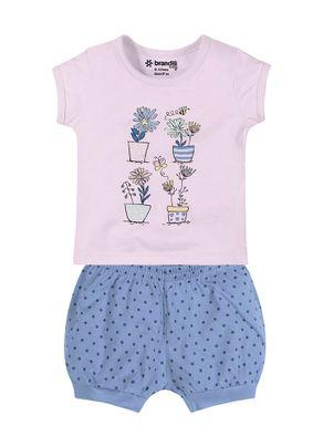 Conjunto-Floral-Menina-Brandili-Baby-Rosa