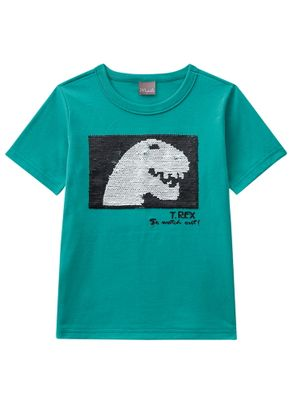 Camiseta-T-Rex-Menino-Mundi-Verde