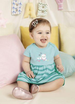 Vestido-Body-Menina-Brandili-Baby-Verde