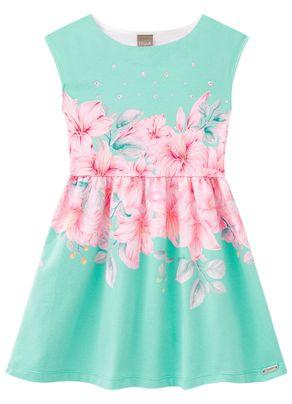 Vestido-Flower-Menina-Mundi-Verde