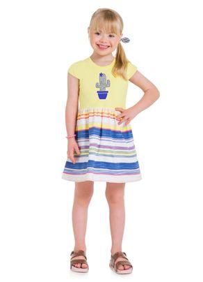Vestido-Bordado-Menina-Brandili-Amarelo