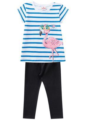Conjunto-Flamingo-Menina-Brandili-Azul