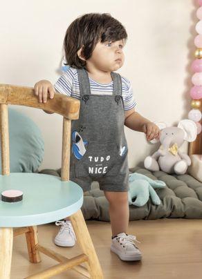 Jardineira-Menino-Brandili-Baby-Azul