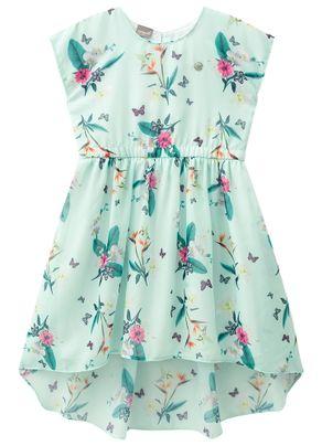 Vestido-Floral-Menina-Mundi-Verde