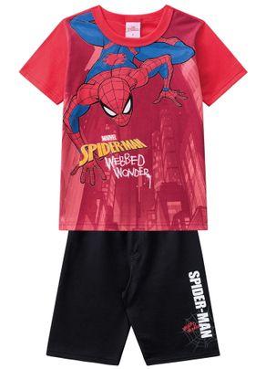 Conjunto-Homem-Aranha-Menino-Brandili-Vermelho