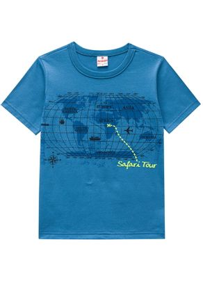 Camiseta-Safari-Tour-Menino-Brandili-Azul