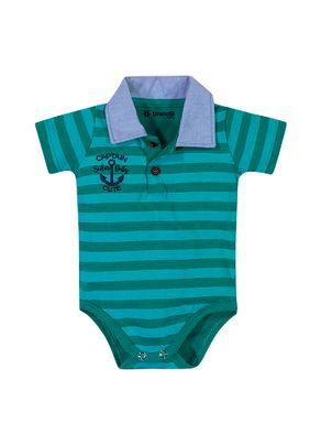 Body-Infantil-Menino-Brandili-Baby-Verde---G