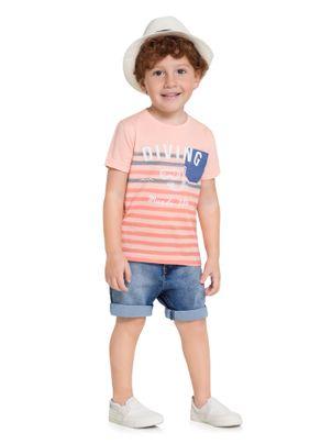 Camiseta-Infantil-Menino-Com-Bolso-Mundi-Rosa---3