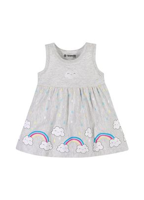 Vestido-Infantil-Menina-Estampado-Brandili-Baby-Cinza---RN