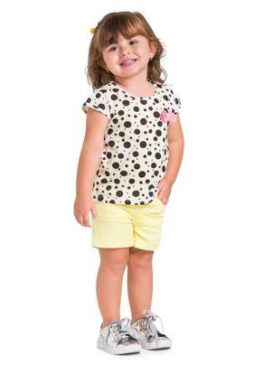 Blusa-Infantil-Menina-Estampada-Brandili-Bege---10