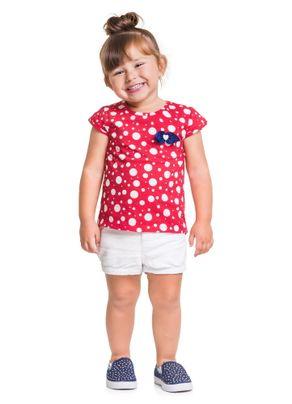 Blusa-Infantil-Menina-Com-Lacinho-Brandili-Vermelho---1