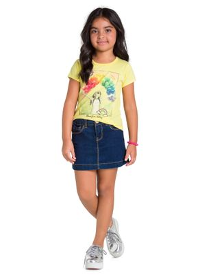 Blusa-Infantil-Menina-Com-Strass-Brandili-Amarelo---12