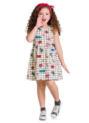 Vestido-Infantil-Menina-Brandili-Bege---10