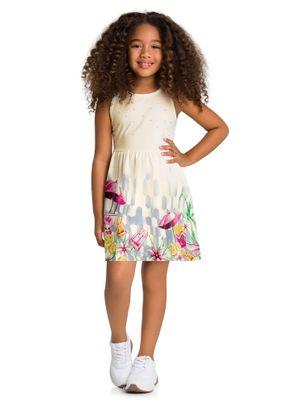 Vestido-Infantil-Menina-Com-Strass-Brandili-Bege---4