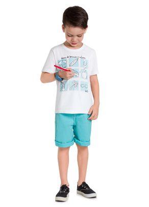 Camiseta-Infantil-Menino-Para-Pintar-Brandili-Branco---10