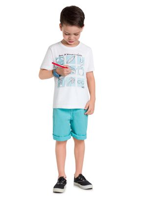 Camiseta-Infantil-Menino-Para-Pintar-Brandili-Branco---4