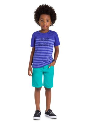 Bermuda-Infantil-Menino-Brandili--Verde---1
