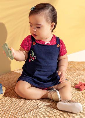 Conjunto-Infantil-Menina-Brandili-Baby-Vermelho---1