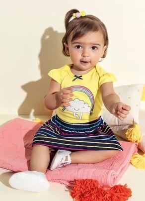Conjunto-Infantil-Menina-Brandili-Baby-Amarelo---1