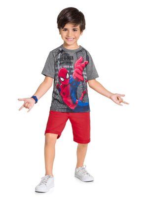 Conjunto-Infantil-Menino-Spiderman-Brandili-Cinza---10
