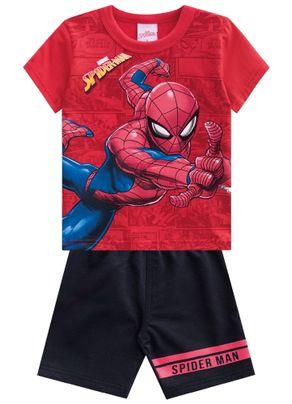 Conjunto-Infantil-Spiderman-Brandili-Vermelho---1