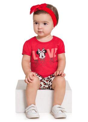 Conjunto-Infantil-Menina-Disney-Baby-Brandili-Vermelho---P