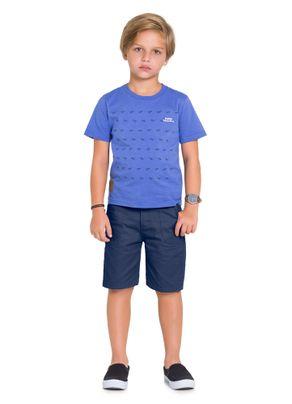 Camiseta-Infantil-Menino-Com-Bordado-Mundi-Azul---12