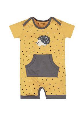 Macaquinho-Infantil-Menino-Brandili-Baby-Amarelo---G