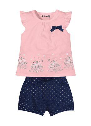 Conjunto-Blusa-E-Shorts-Menina-Brandili-Baby-Rosa---G