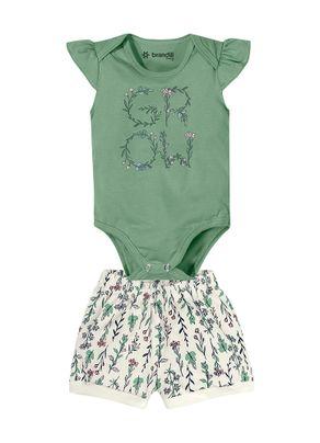 Conjunto-Body-e-Short-Menina-Brandili-Baby-Verde---G
