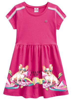 Vestido-Infantil-Menina-Brandili-Rosa