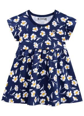 Vestido-bebe-menina-margaridas-Brandili-Baby