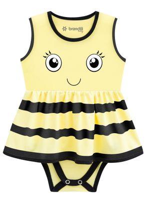 Vestido-body-bebe-menina-Brandili-Baby