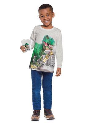 Camiseta-Dinossauro-Menino-Brandili