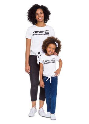 Camiseta-Amar-Feminina-Adulto-Brandili
