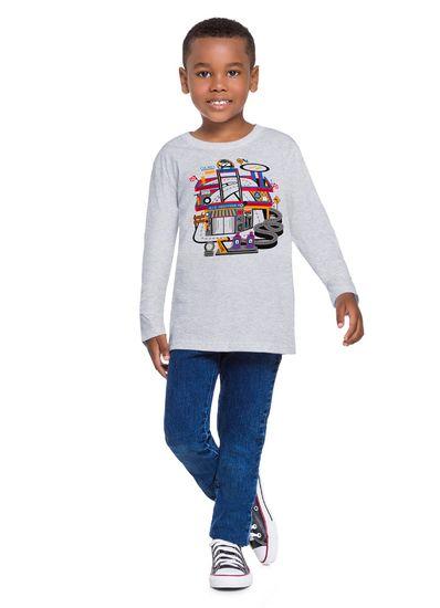 Camiseta-Lavacar-Menino-Brandili