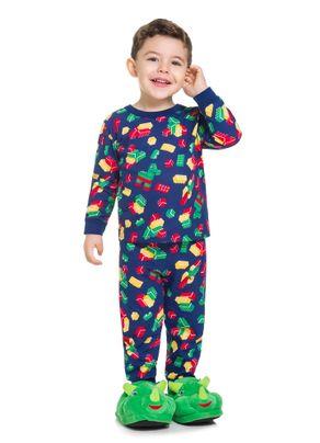 Pijama-Legos-Menino-Brandili