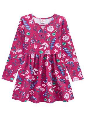 Vestido-Floral-Menina-Brandili