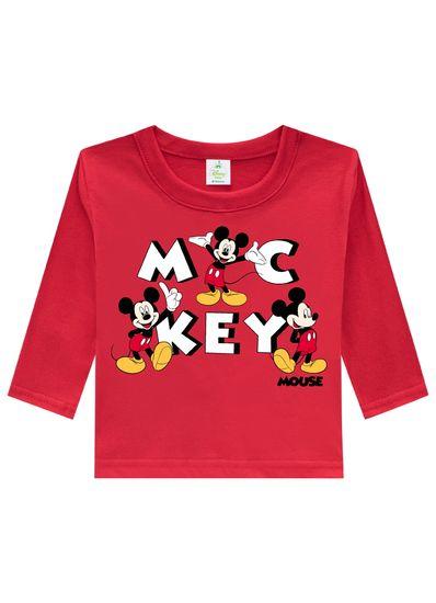Camiseta-Mickey-Menino-Brandili-Baby