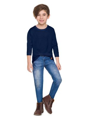 Camiseta-Infantil-Menino-Brandili----Azul---1