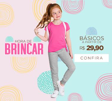 Banner- Hora de Brincar